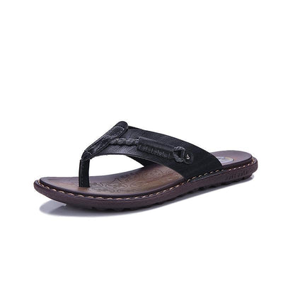 128836 Men's Summer Fashion Flip Flops