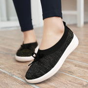 Women's Breathable Mesh Ballet Flats&Loafers