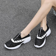 Women Sport Shoes Flats Casual Shoes Sneakers Summers Running Shoes Big size 35-42 130973
