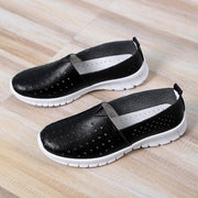 Women Flats Slip-on Loafers Summers Driving Shoes Big size 35-42 130976