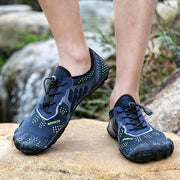 Men's Swimming Shoes, Casual Hiking Shoes, Sports Equipment, Outreach Shoes 132497