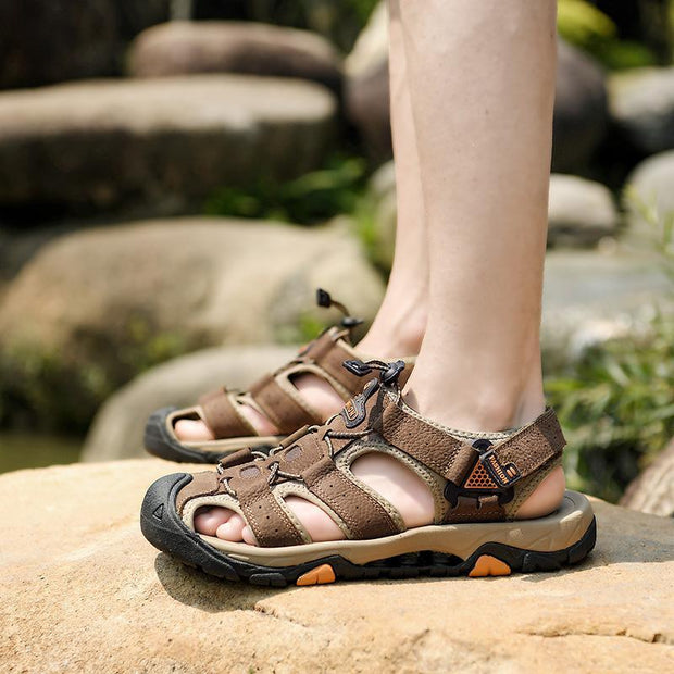 Men's Personal Summer Outdoor Anti-water Shoes 132866