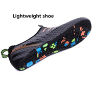 Mens Water Shoes Quick-Dry Aqua Socks Barefoot for Outdoor Beach Swim Sports Yoga Snorkeling 133164