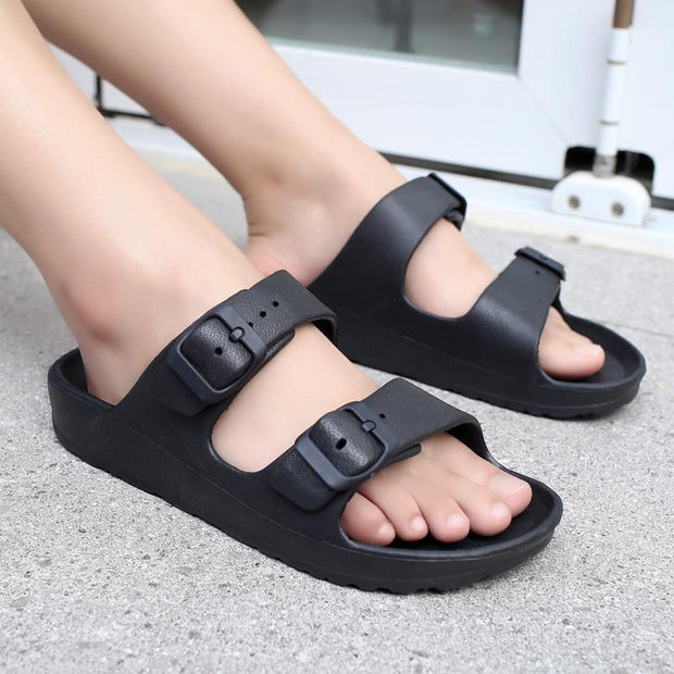 Women's fashion comfortable cool outdoor casual sandals and slippers