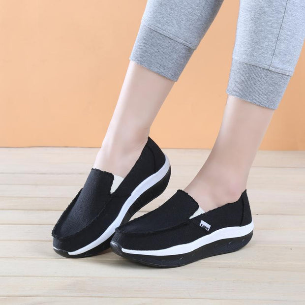 Women's Shoes Leisure Walking Shoes 134052
