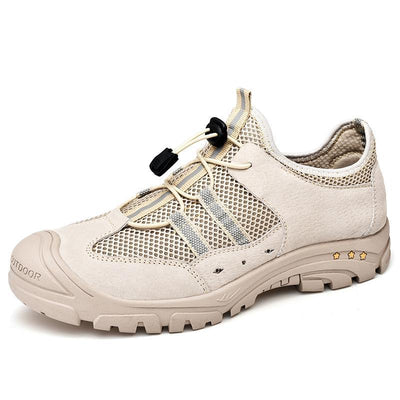 134664 Men's Shoes 2019 New Summer Outdoor Mesh Shoes Beach Shoes