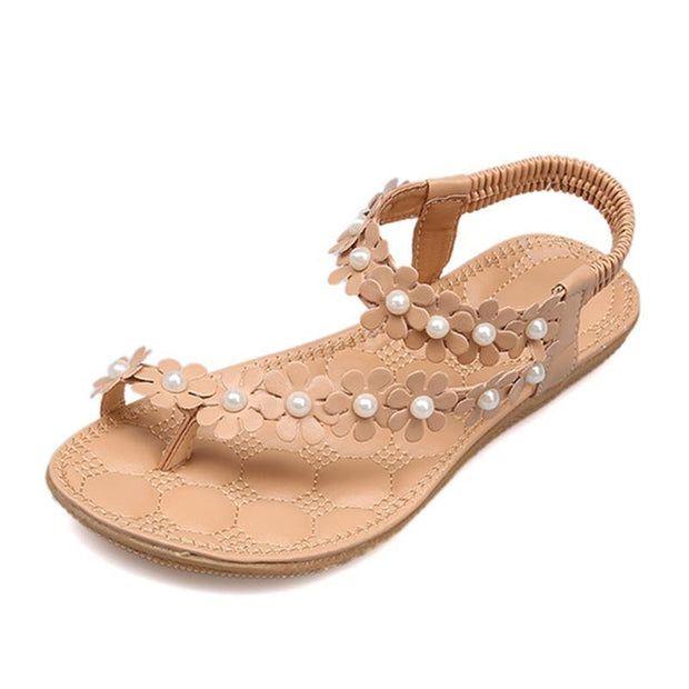 Girl Sandals Beach Shoes of pearlzone