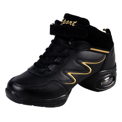 135385 Women High-top Dance Shoes