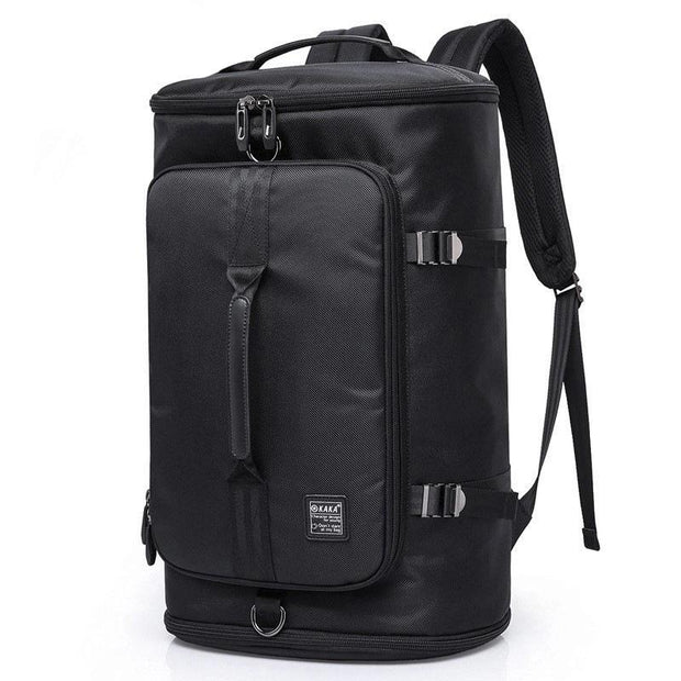 Men's Large Capacity Multi-functional Travel Computer Bag