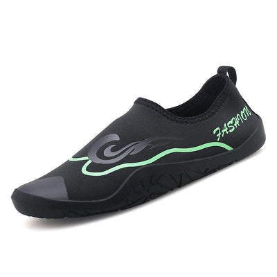 Men swimming shoes couple yoga fitness beach shoes sports soft shoes