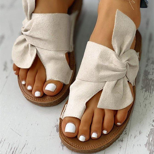 Women's Casual Daily Comfy Slip On Sandals