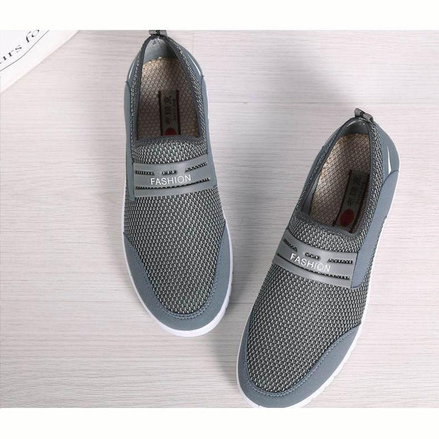 Men's Casual Mesh Breathable Comfortable Shoes