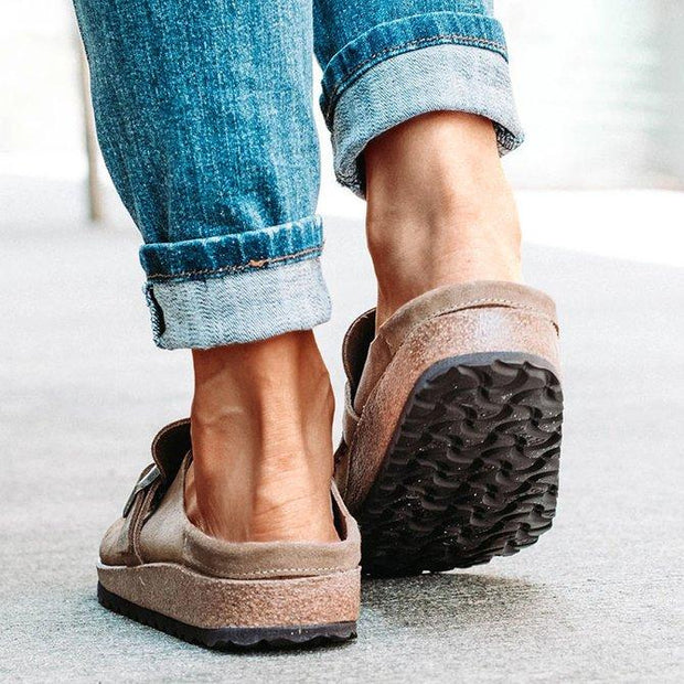 Boots - Women's Casual Comfy Clogs