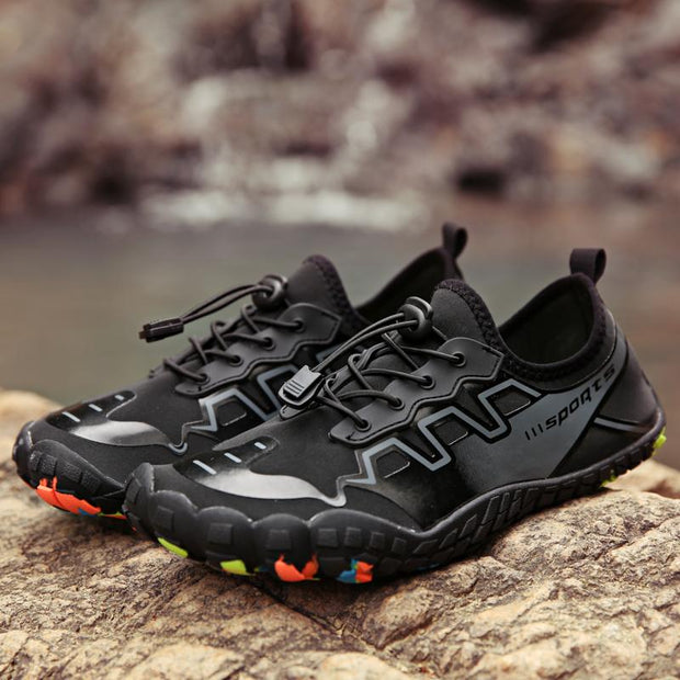 Men's Quick Drying Diving Water Shoes Sneakers