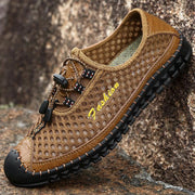 Men's Quick Drying Mesh Outdoor Water Casual Shoes