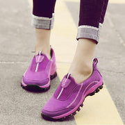 Women's Comfortable Plus Cotton Lazy Sneakers