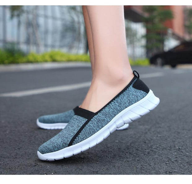 Women's Breathable Ultra Light Sports Walking Shoes
