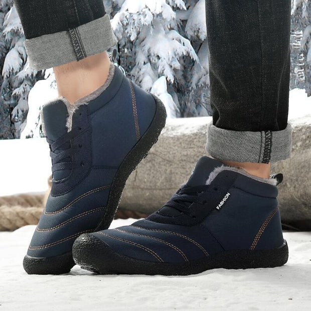 Men's Casual Sports Snow Boots - pearlzone