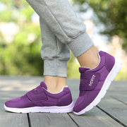 Women's Lightweight And Comfortable Soft Bottom Shoes