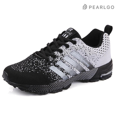 Womens Mesh Breathable Running Sports Sneakerssecond -30% By Codebts30 Women Shoes