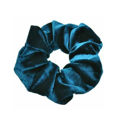 Copy of 10 Pcs Velvet Scrunchie Set