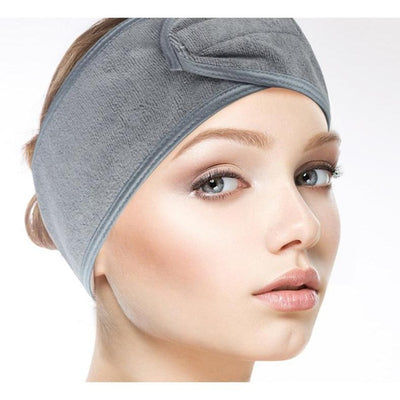 Makeup Microfiber Headbands 3 Picks