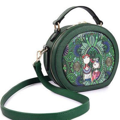 Frogie Women Mini Shoulder Bag