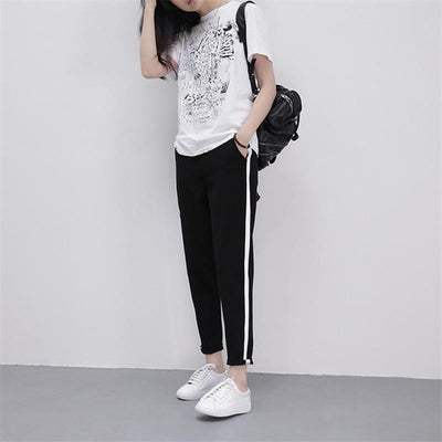 Comfortable Casual Track Pants
