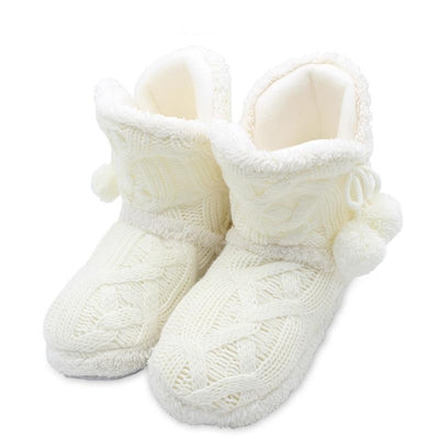 Emma Winter Slippers