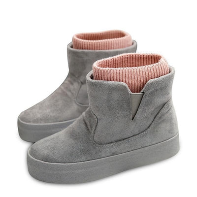 Melisande Winter Boots