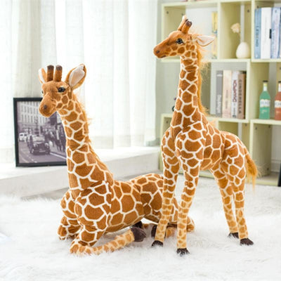 Gerry the Giraffe Plush Toy