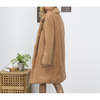 Shaggy  Women Coat