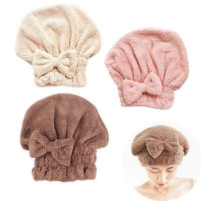 Pretty Bathing Caps