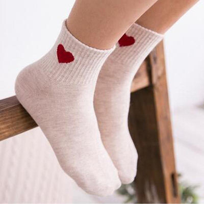Red Heart College Style Socks