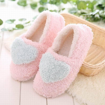 Violette Ladies Home Slippers