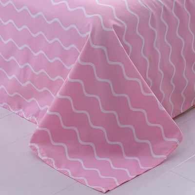 Sleepy Stripes - Dream Bedding Collection