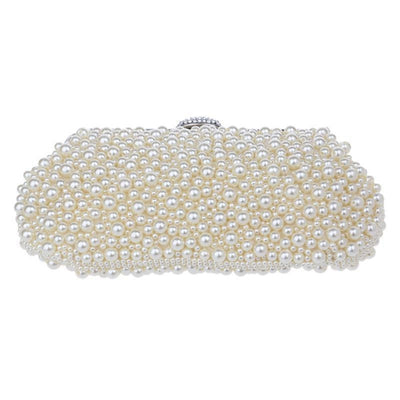 Pearl Vintage Evening Bags