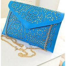 Nesryn Vintage Shoulder Bag