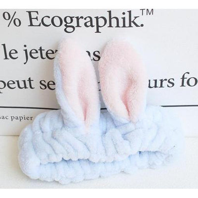 Lovely Elastic Rabbit Headbands