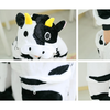 Crazy Cow - Women Cosplay Pajama Costume