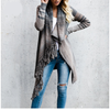 Lexa - Oversized Shawl Jacket