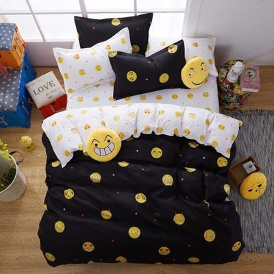 Emoji - Dream Bedding Collection
