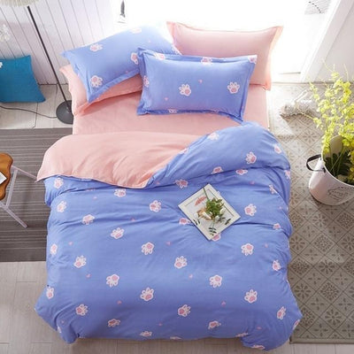 Cute Paws - Dream Bedding Collection