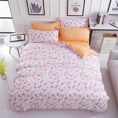 Little Flowers - Dream Bedding Collection