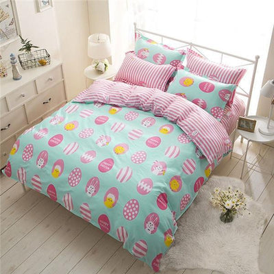 Easter Mood - Dream Bedding Collection