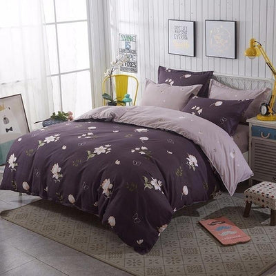 Night Flowers - Dream Bedding Collection
