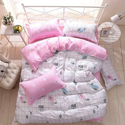 Good Nap - Dream Bedding Collection