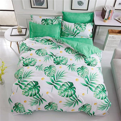 Friendly Jungle - Dream Bedding Collection