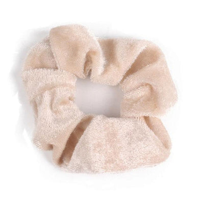 10 Pcs Velvet Scrunchie Set