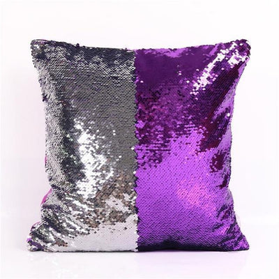 SHAPE As You WANT Mermaid Cushion Cover